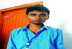 On 6th Nov, 2015 Operator Shri Sanjay Das of Amtola NSK, Raha Circle, Nagaon alone entered 100 forms (500 member records) in DOCSMEN software.