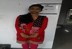 On 12th Nov, 2015, Sajida Begum of Ganeshguri SIDEC center alone entered 455 numbers of member record.