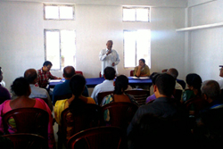 Public Awareness meeting held on NRC Updation process