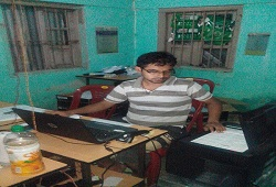 On  23rd August 2015 Star Performer Rajesh Nath of Katigorah Circle, NSK 19 of Cachar processed and uploaded 510 Application Forms, which is the highest solo record until 24th August, 2015.