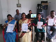 First Phase of Statutory Publication of Legacy Data in Sonitpur Dist